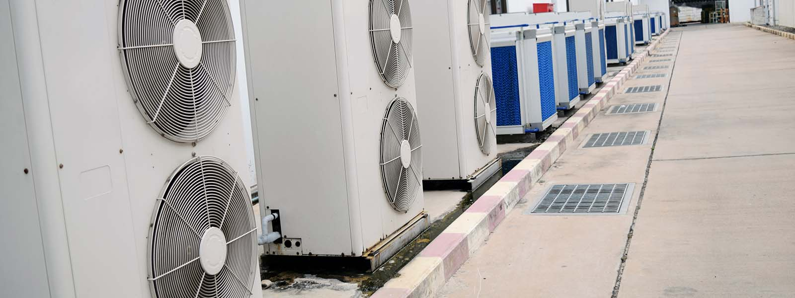 Commercial Cooling Service