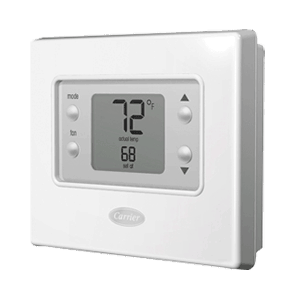 Comfort Non-Programmable Thermostat TC-NAC01-A