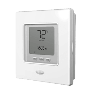 Comfort Programmable Touch-N-Go Thermostat TC-PHP01-A