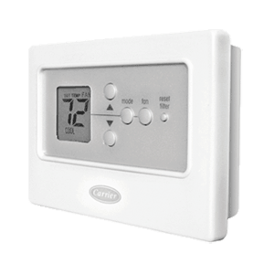 Comfort Non-Programmable Thermostat TCSNAC01-A