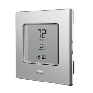 Performance Edge Relative Humidity Programmable Thermostat TP-PRH01-B