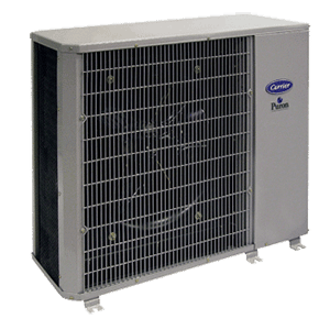 Carrier Comfort 14 24AHA4 Central Air Conditioner