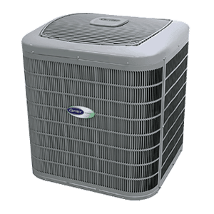 Carrier Comfort 17 Coastal 24ANB7 Central Air Conditioner