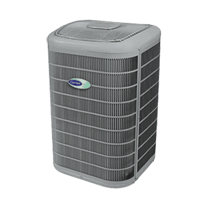 Carrier Comfort 19VS 24VNA9 Central Air Conditioner