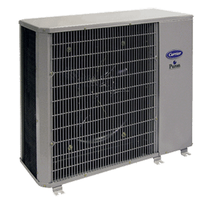 Carrier Comfort 13 38HDR Central Air Conditioner