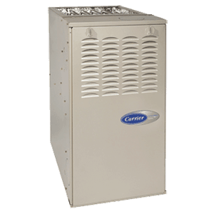 Carrier Comfort 80 58DLA Gas Furnace