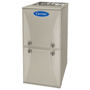 Carrier Comfort 92 59SC2 Gas Furnace