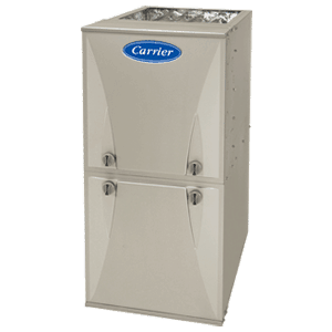 Carrier Comfort 95 59SC5 Gas Furnace