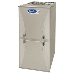 Carrier Performance Boost 90 59SP5 Gas Furnace