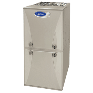 Carrier Performance 96 59TP6 Gas Furnace