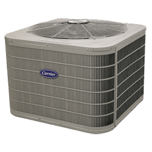 Carrier Performance 15 25HCC5 Heat Pump