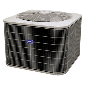 Carrier Comfort 14 25HCE4 Heat Pump