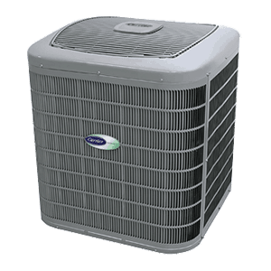 Carrier Infinity 15 25HNH5 Heat Pump