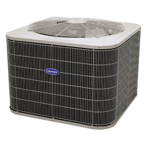 Carrier Comfort 14 Coastal 25HCE4-C Heat Pump