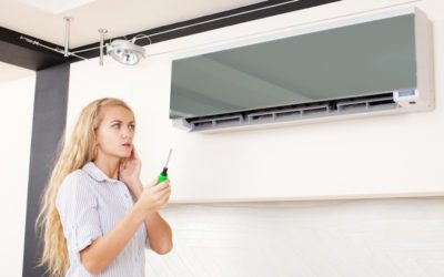 The Benefits of Ductless AC