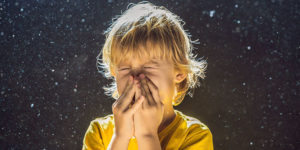 Indoor Air Quality Health Risks
