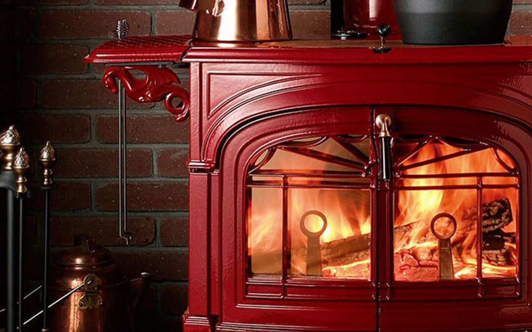 Gas, Wood, Pellet, Electric…Which Fireplace or Stove is Right for You?