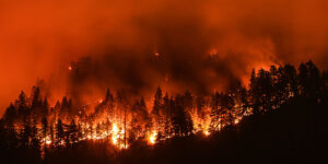 How to Protect Your Home's Air Quality from Wildfire Smoke